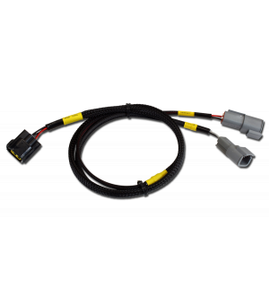 AEM CD-7/CD-7L Plug and Play Adapter Harness for MSD Grid
