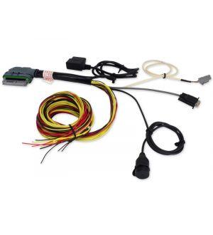 AEM Electronics AQ-1 OBD2 96in Flying Lead Wiring Harness