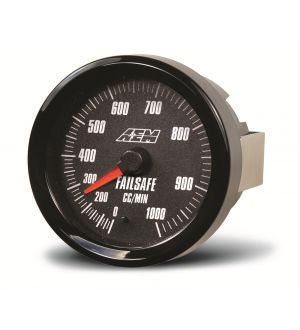 AEM Electronics Water/Methanol Injection Monitor System - Metric 4mm