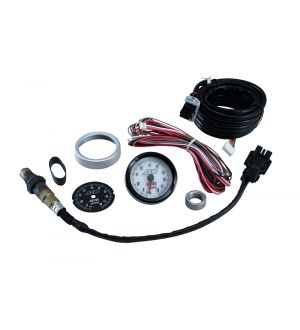 AEM Wideband Air/Fuel Gauge 8.5 to 18:1AFR with Analog Face