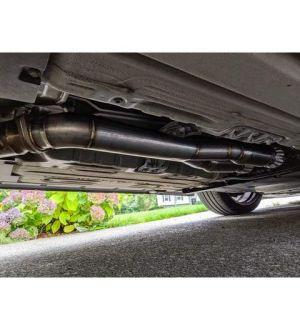 ETS Nissan GTR Dual 3