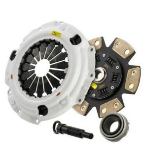 FX400 Clutch Kit (Normal FW) - 2013+ BRZ