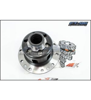 MFactory 1.0 Way Limited Slip Differential - 2013+ BRZ