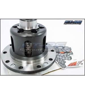 MFactory 1.0/1.5 Way Limited Slip Differential - 2013+ BRZ