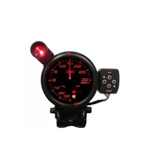 ProSport 80mm Boost Gauge Peak/Warning