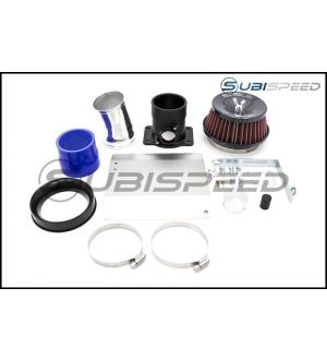 Blitz SUS Power Red LM Filter - 2013+ BRZ