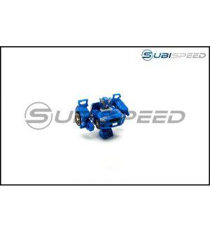 Subaru 2015 WRX Transformer Toy Car - Universal