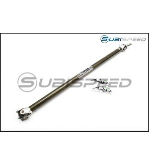 Driveshaft Shop Carbon Fiber Driveshaft (1 piece) - 2015+ STI