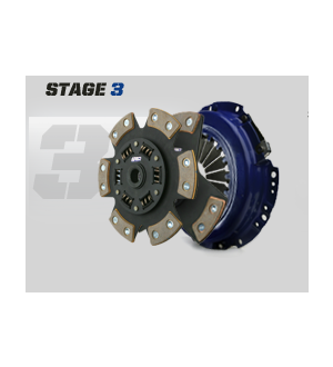 SPEC Stage 3 Clutch Kit - 2013+ BRZ