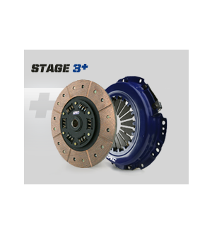 SPEC Stage 3+ Clutch Kit - 2013+ BRZ