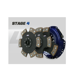 SPEC Stage 4 Clutch Kit - 2013+ BRZ