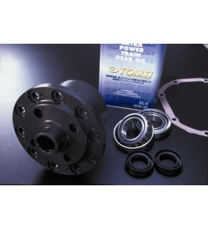 Tomei Technical Trax Advance Rear LSD 2 Way