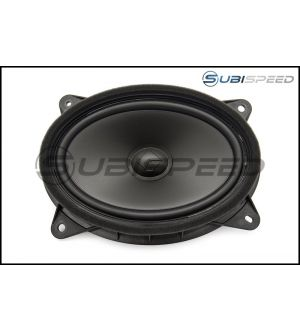 Subaru Audio / Speaker Upgrade by Rockford Fosgate - 17+ Impreza