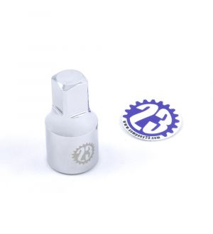 Company23 13mm Square Drain Socket