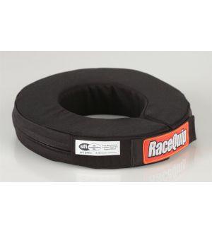 RaceQuip Black SFI 360 Helmet Support XXL 21in