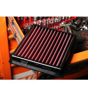 GrimmSpeed Dry-Con Performance Panel Air Filter Subaru Models (inc. STI 2008 - 2018)