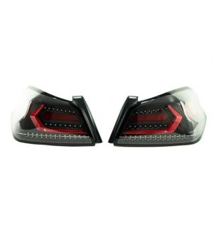 OLM Evolution Tail Lights Subaru WRX / STI 2015-2020
