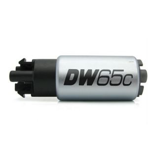 DeatschWerks DW65c Series Fuel Pump w/ Install Kit