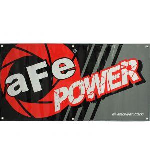 aFe Power Promotional Mechanics Gloves - Medium