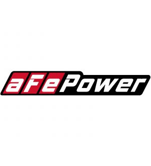 aFe POWER Motorsports Decal