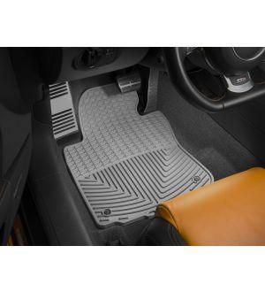 WeatherTech Rear Rubber Mats - Tan - Fits: 2003 - 2014 Volvo XC90 - WTVT000060