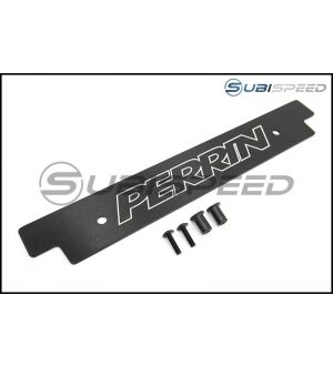 Perrin License Plate Delete - 2018+ WRX / 2018+ STI