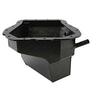 Moroso Steel Oil Pan