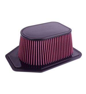 AIRAID Replacement Dry Air Filter JEEP WRANGLER V6-3.6L F/I, 2012-2016 - 861-425