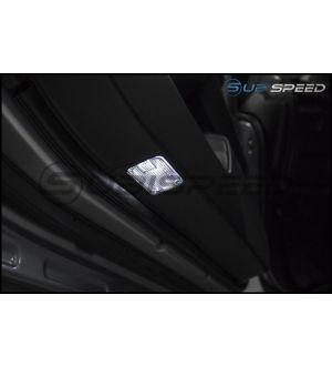 OLM LED Door Lights - 2014+ Forester