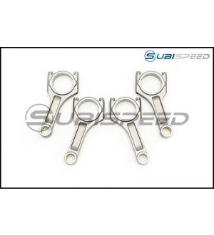 Brian Crower I Beam Connecting Rods - 2015+ WRX / 2013+ BRZ / 2015+ Forester XT