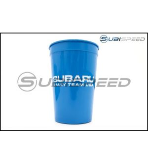 Subaru 16oz Stadium Cups (5 pack)