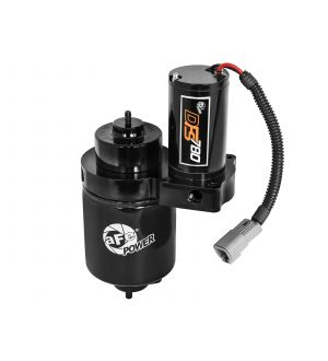 aFe DFS780 PRO Fuel Pump 2017 GM Diesel Trucks V8 6.6L (td) L5P (Full-time)