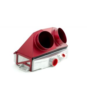 GrimmSpeed TMIC Dyno Duct