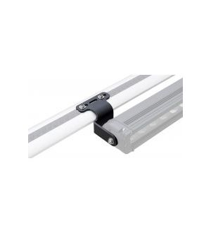 Rhino-Rack Vortex and Heavy Duty Crossbar LED Light Bar Brackets