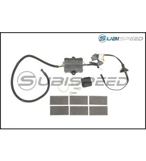 Subaru Trailer Harness - 2014+ Forester (Non Turbo)