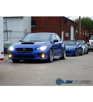 OLM Headlight Low Beam 35w HID Kit (various colors) - 2015+ WRX Base and Premium