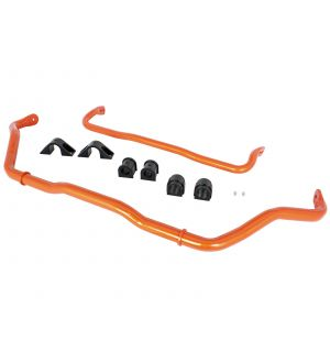 aFe Control Sway Bar Set 17-18 Honda Civic Type R I4 2.0L (t)