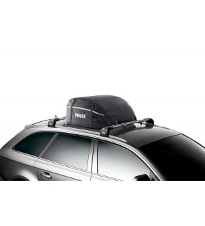 Thule Outbound Weather Resistent Cargo Bag - Black (IP-X2 Certified Weather Resistence)