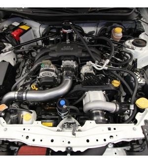Kraftwerks C38-81 Supercharger System without Tuning - 2013+ BRZ