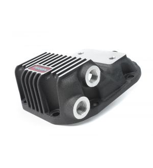 PERRIN Rear Differential Cover Black