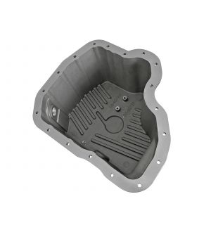 AFE Pro Series Deep Engine Oil Pan 01-10 GM Duramax V8-6.6L (td)