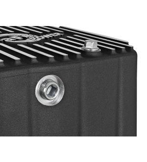 AFE Pro Series Deep Engine Oil Pan 01-10 GM Duramax V8-6.6L (td)