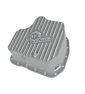 aFe Pro Series Deep Engine Oil Pan 11-16 GM Duramax V8-6.6L (td)