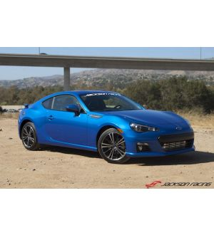 Jackson Racing Supercharger System - 2013+ BRZ