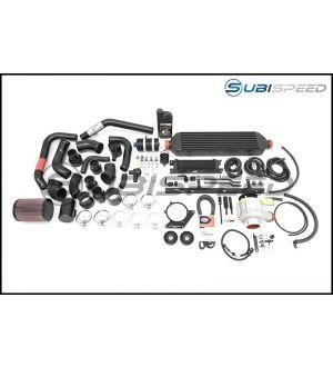 Jackson Racing C38 Supercharger System - 2013+ BRZ