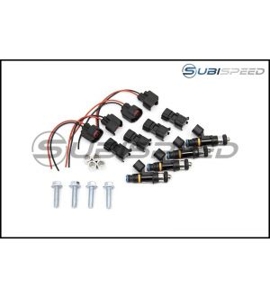 Grams Performance Fuel Injector Kit 1000cc Injectors - 2013+ BRZ