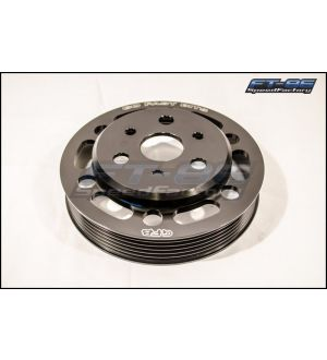 Go Fast Bits Lightweight Water Pump Pulley - 2013+ BRZ