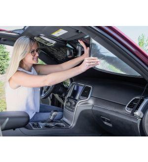 WeatherTech SunShade Full Vehicle Kit - Fits: 2008 - 2013 Nissan Rogue - TS0064K1