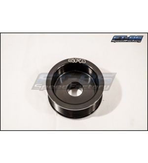 Go Fast Bits Lightweight Alternator Pulley - 2013+ BRZ