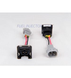 Fuel Injector Clinic Plug and Play Adaptors - 2013+ BRZ